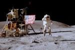 Video: waarom de maanlanding helemaal geen complot was