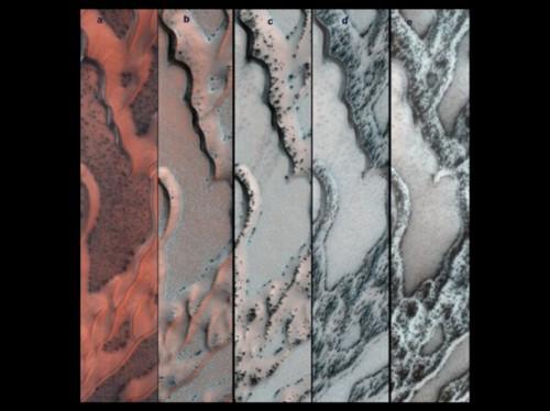 mars-duinen