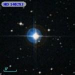 Een nabije ster die ouder is dan het heelal zelf?
