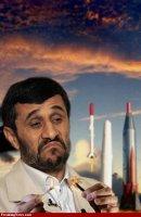 Gaat Mahmoud Ahmadinejad de ruimte in?