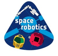 Space robotics logo