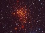 De supersterrencluster Westerlund 1