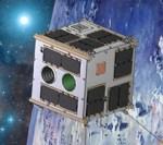 Zeven satellieten in één keer gelanceerd, waaronder STRaND-1 en BRITE