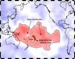 Er komt een cataclysmische vulkaanuitbarsting aan