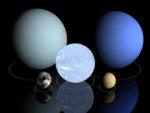 Eerste planeet buiten de Melkweg ontdekt (1 april)