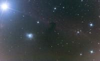 De Paardekopnevel in het sterrenbeeld Orion