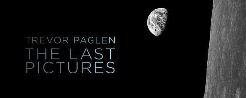 Trevor Paglen, The Last Pictures