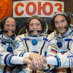 Dinsdagavond 22.31 uur: lancering Luca Parmitano's Volare-missie naar het ISS