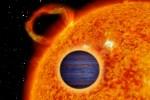 Nieuwe spectrograaf bepaalt massa van exoplaneten