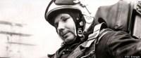 Joeri Gagarin in 1968, net voor zijn dood