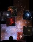 Nieuw telescoop-instrument zorgt voor verbluffende foto's