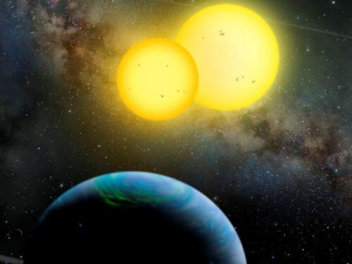 binary star exoplaneten