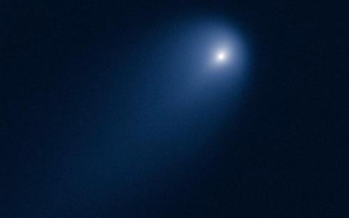 komeet ISON