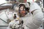 Hoe kwam dat water in de helm van astronaut Parmitano terecht?