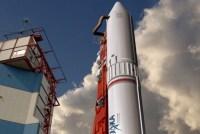 De Epsilon-1 raket