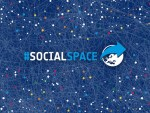 ESA en DLR gaan meer social media gebruiken met #SocialSpace