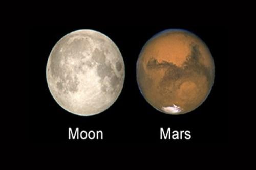 mars-maan
