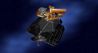 Voorstelling van de Deep Impact komeetverkenner