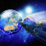 Bewijzen ontdekt voor nieuwe grote meteorietinslag