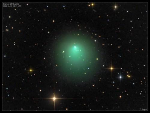 Komeet Encke