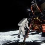 Nvidia rolt complottheorie rond Apollo maanlandingen op