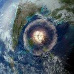 Hoe een krater op de maan ons meer kan vertellen over het uitsterven van de dinosauriërs