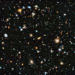 Een opvallend idee: een universum-anti universum paar dat bij de oerknal uit het niets ontstaat