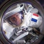 Wat doet ESA-astronaut Thomas Pesquet met trouwringen in het ISS?