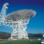 Gegevens eerste jaar Breakthrough Listen project van SETI nu publiekelijk beschikbaar