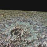 """Smeltwater blijkt oorzaak """"recente"""" stroomgeulen op Mars"""