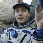 ESA astronaut Thomas Pesquet is weer terug op aarde