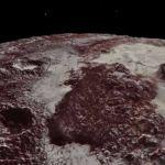 Zomergalerij: New Horizons flyover over Pluto