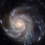De helft van de Melkweg is afkomstig uit andere sterrenstelsels