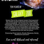 De Galaxy Zoo bestaat tien jaar!