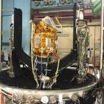 Europese satelliet met Nederlands hart klaar voor lancering