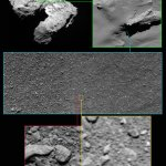 Kijk nou, een nieuwe 'laatste' foto van Rosetta voordat 'ie op komeet 67P knalde