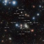 Galactische geheimen in Fornax onthuld