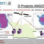 Sinds Tweede Kerstdag is Angola ook een ruimtevaartnatie [Update]