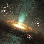 Astrochemici onthullen de magnetische geheimen van methanol