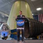 Oeps, NASA's WFIRST missie dreigt te sneuvelen