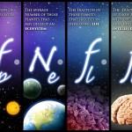 Kans is groot dat we toch de enige intelligente beschaving in het heelal zijn