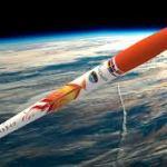Wat er mis ging bij de lancering van DARE's Stratos III