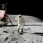 Van Space Port naar Moonbase
