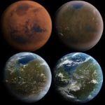 Over Terravorming van Mars, Psyche Station en Elon Musk