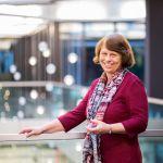 Kersverse IAU-voorzitter Ewine van Dishoeck ontvangt Kavli-prijs voor Astrofysica