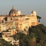 Castel Gandolfo huisvest eerste Meteoriet conferentie ooit