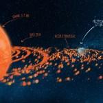 Sterk magnetische neutronenster met jets zet bestaande theorieën overboord