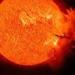 China gaat ruimtetelescoop voor bestudering zonnevlammen ontwikkelen