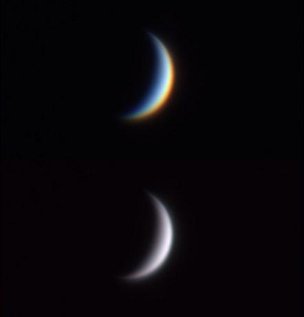 Venera 25.2.2009.