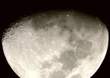 Luna di 10 giorni